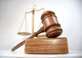 Judge accused of stealing cocaine from evidence