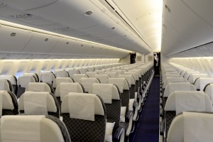 Should air travelers switch seats for passengers with religious scruples?